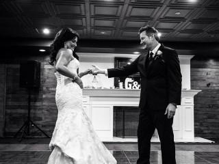 Wedding | Gary & Kristi