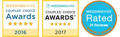 Deelish Events Reviews, Inland Empire, LA, OC wedding planning
